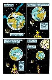 Strikeforce: Morituri (1986-1989) #25