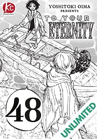 To Your Eternity #48