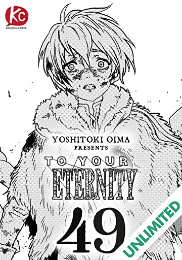 To Your Eternity #49