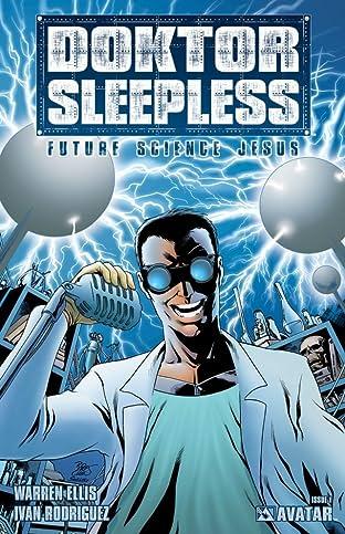 Doktor Sleepless #1