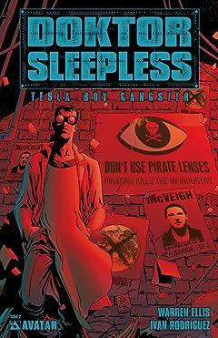 Doktor Sleepless No.2