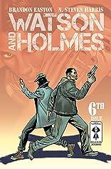 Watson And Holmes #6