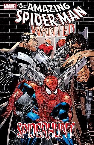 Spider-Man: Spider Hunt