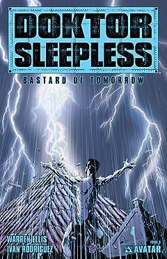 Doktor Sleepless No.3