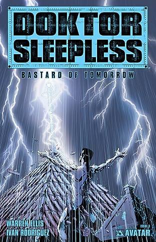 Doktor Sleepless #3