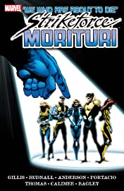 Strikeforce: Morituri Vol. 2