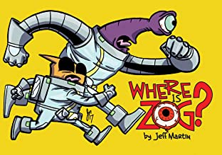 Where Is Zog?