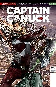Captain Canuck (2017) #2