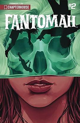 Fantomah #2