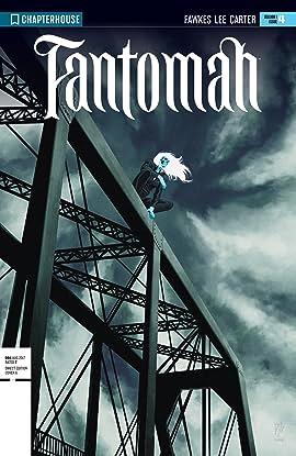 Fantomah #4