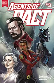 Agents of PACT #3