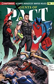 Agents of PACT #4