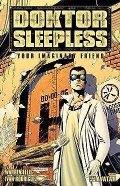 Doktor Sleepless No.5
