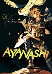 Ayanashi Vol. 1