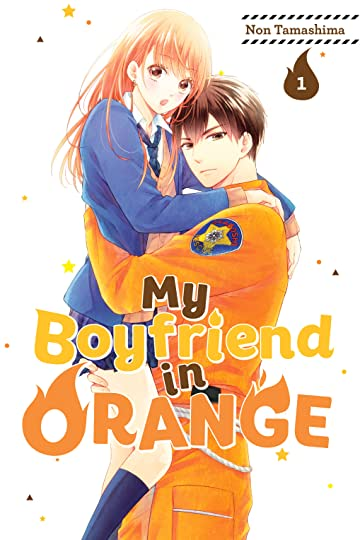 My Boyfriend in Orange Vol. 1