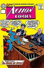 Action Comics (1938-2011) No.284