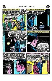 Action Comics (1938-2011) #284
