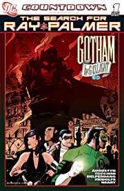 Countdown Presents the Search for Ray Palmer: Gotham by Gaslight (2007) No.1
