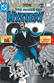 House of Mystery (1951-1983) #297