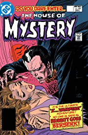 House of Mystery (1951-1983) #299