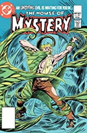 House of Mystery (1951-1983) #301