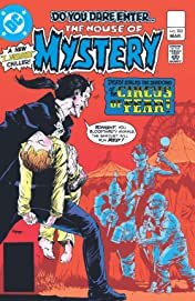 House of Mystery (1951-1983) #302
