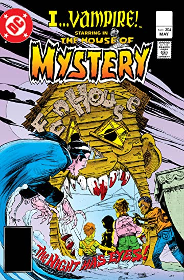 House of Mystery (1951-1983) #304