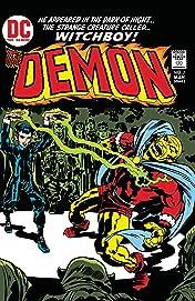 The Demon (1972-1974) #7