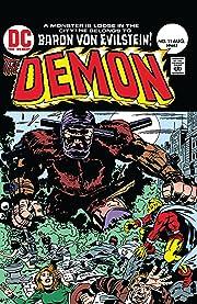 The Demon (1972-1974) #11