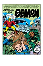 The Demon (1972-1974) #11