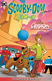 Scooby-Doo Team-Up (2013-) #66