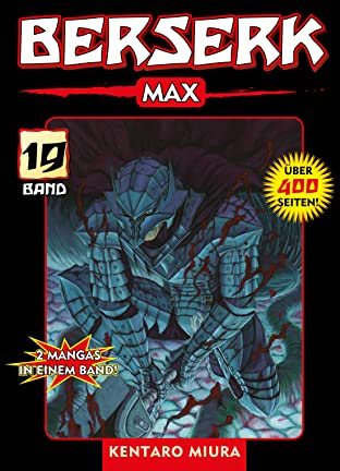 Berserk Max Vol. 19
