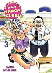 Willkommen im (Ero)Manga-Club Vol. 3