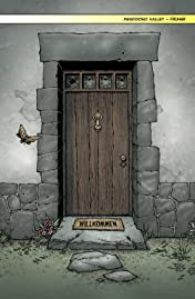 Locke & Key Master Edition Vol. 1