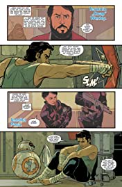 Star Wars: Poe Dameron II - Inmitten des Sturms