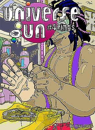 Universe Gun #4