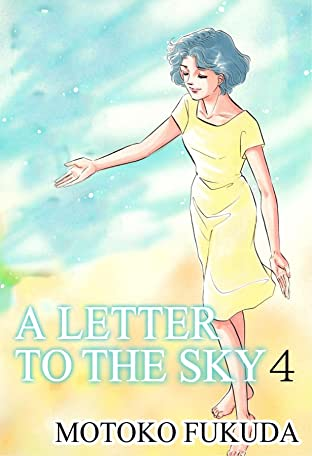 A LETTER TO THE SKY Vol. 4