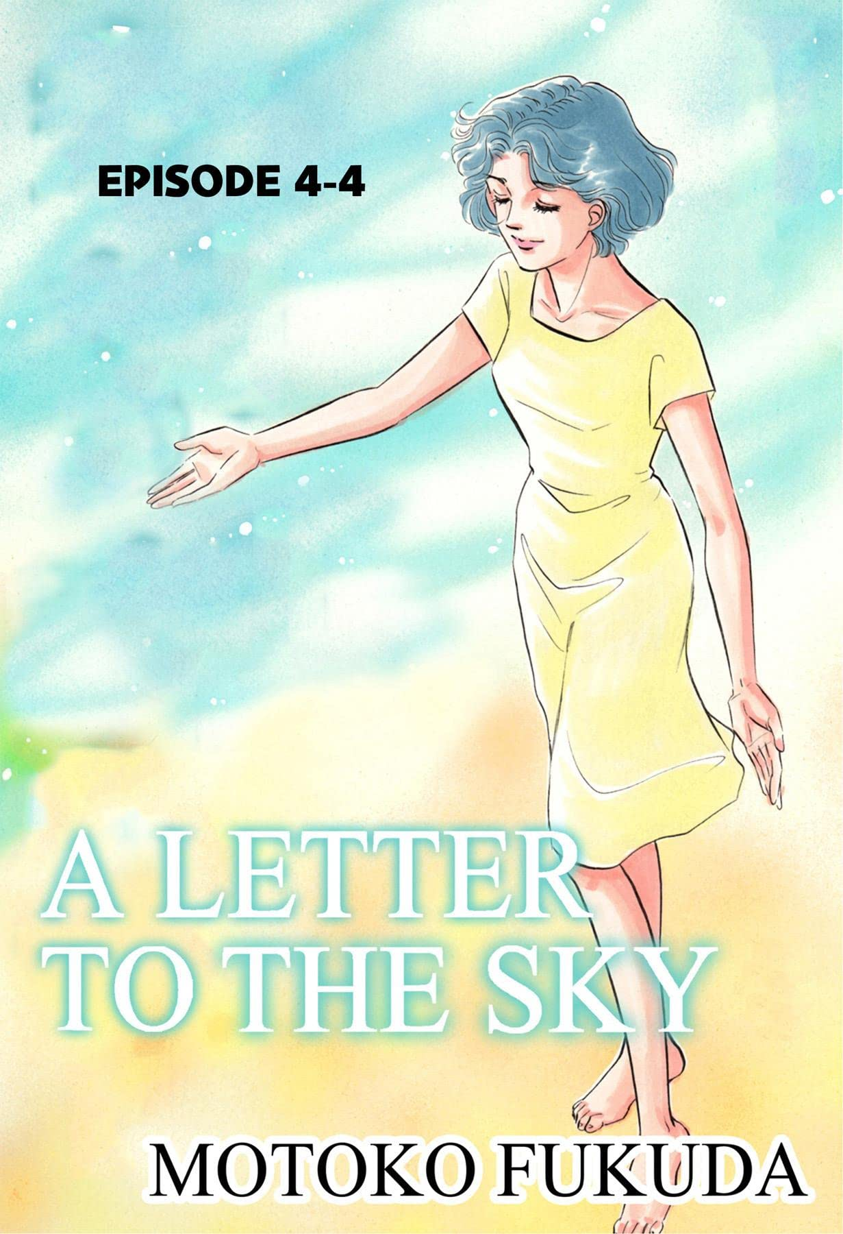 A LETTER TO THE SKY #28
