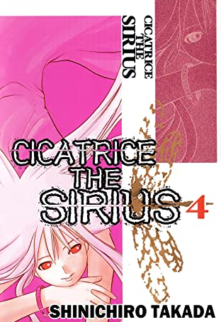 CICATRICE THE SIRIUS Vol. 4
