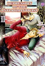 Depression of the Anti-romanticist  (Yaoi Manga) Vol. 2