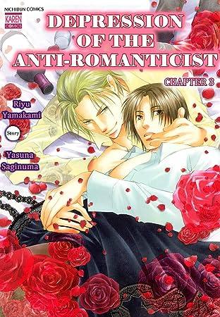 Depression of the Anti-romanticist (Yaoi Manga) #3