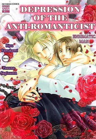 Depression of the Anti-romanticist (Yaoi Manga) #5