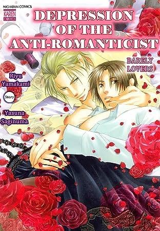 Depression of the Anti-romanticist (Yaoi Manga) #6