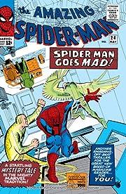 Amazing Spider-Man (1963-1998) #24