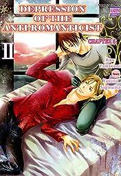 Depression of the Anti-romanticist  (Yaoi Manga) #8