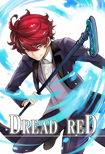 DREAD RED #1