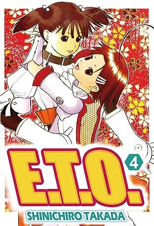 E.T.O. Vol. 4