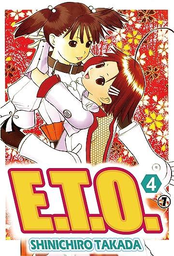 E.T.O. #28