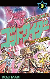 GOD SIDER Vol. 3