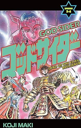 GOD SIDER #18